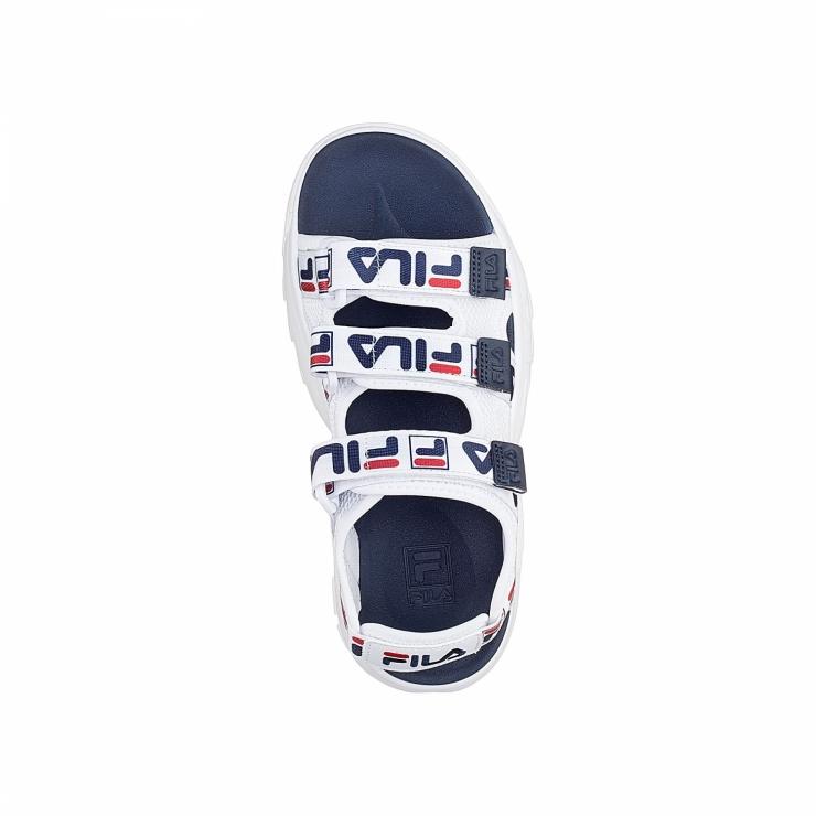 fila disruptor sandaler