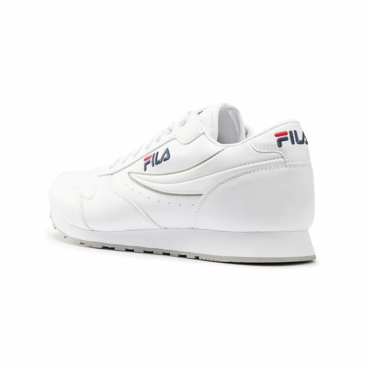 fila sneaker orbit low wmn
