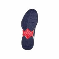 Fila Axilus 2 Energized Tennis Shoe Men white-navy-red Bild 5