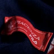 Fila Cashmere Argyle Full Zip Sweater Bild 5