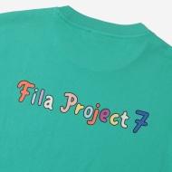 Fila Project 7 Big Logo Graphic RS Bild 5