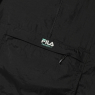 Fila Project 7 Packable Anorak black Bild 5