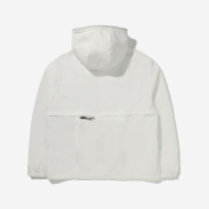 Fila Project 7 Packable Anorak offwhite Bild 5