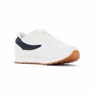 Fila Sneaker Orbit Low Men white-blue Bild 5