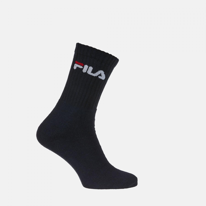 Fila 3 Pairs Unisex Tennis Socks Bild 1
