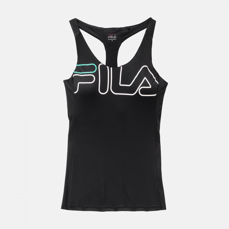 Fila Aisha Racer With Bra black Bild 1