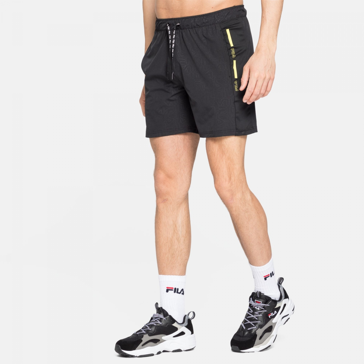 Fila Alick Shorts Bild 1