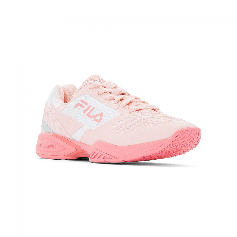 49c5c85c319 Fila - Axilus 2 Energized Tennis Shoe Wmn rose-white...