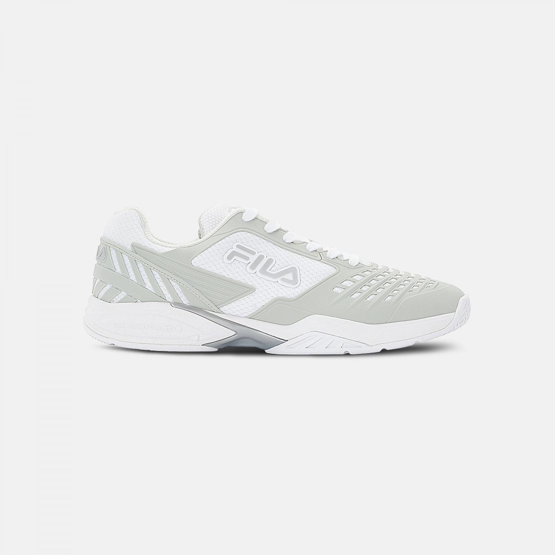 Fila Axilus 2 Energized Tennis Shoe Men white-silver Bild 1