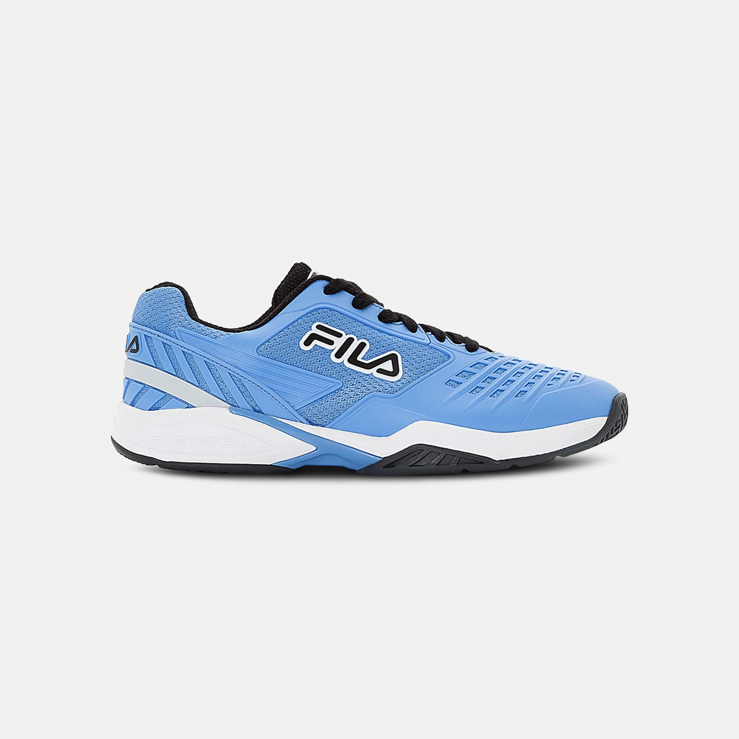 Fila Axilus 2 Energized Tennis Shoe Men blue-white-black Bild 1