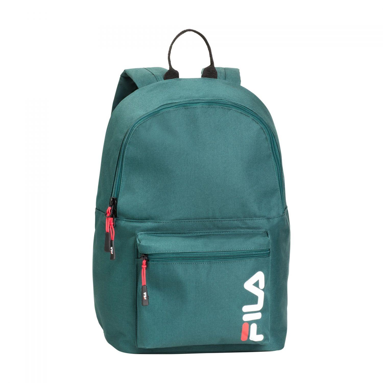 Fila - Backpack S cool - 00014201662570 - green