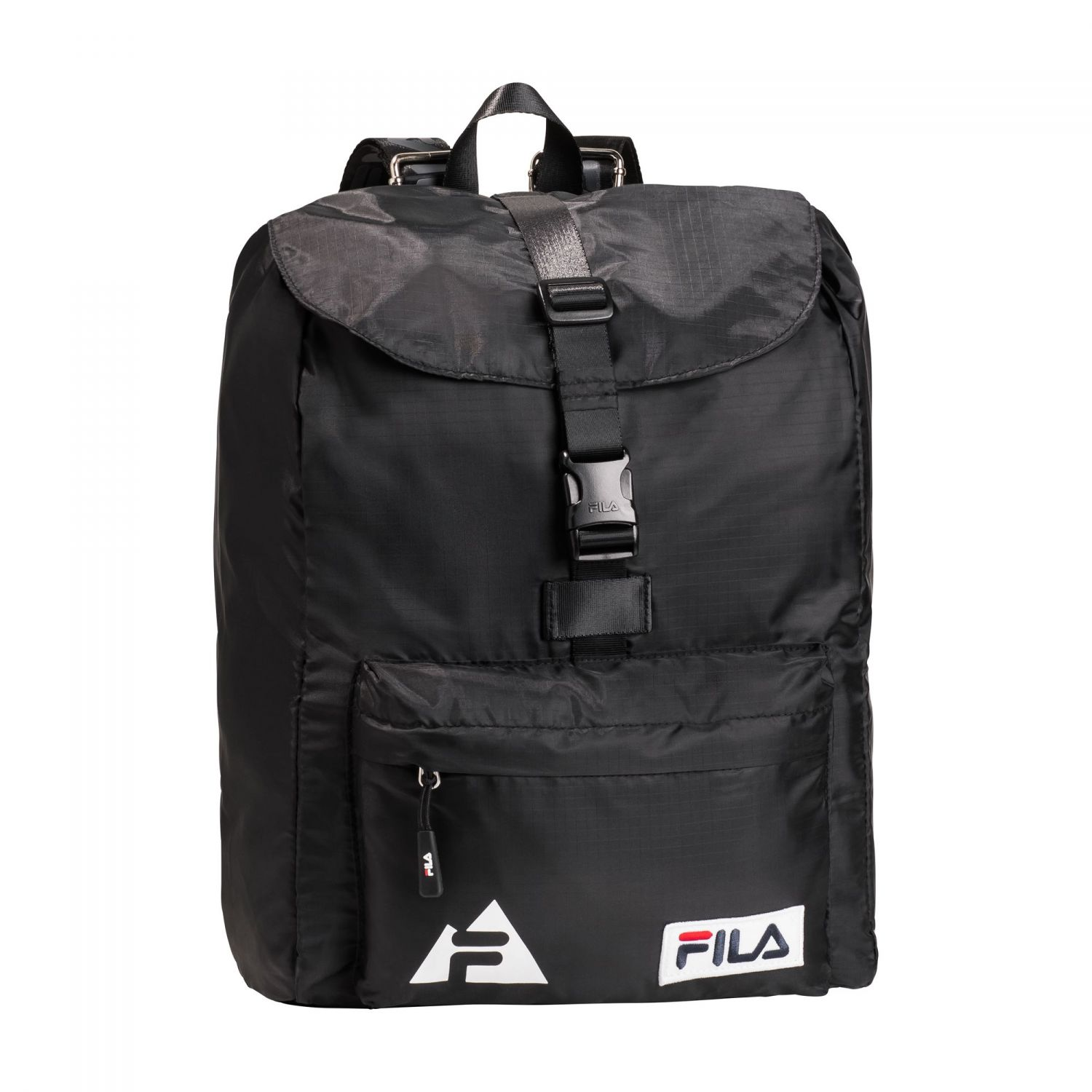 Fila - Backpack Stockholm - 00014201662586 - black
