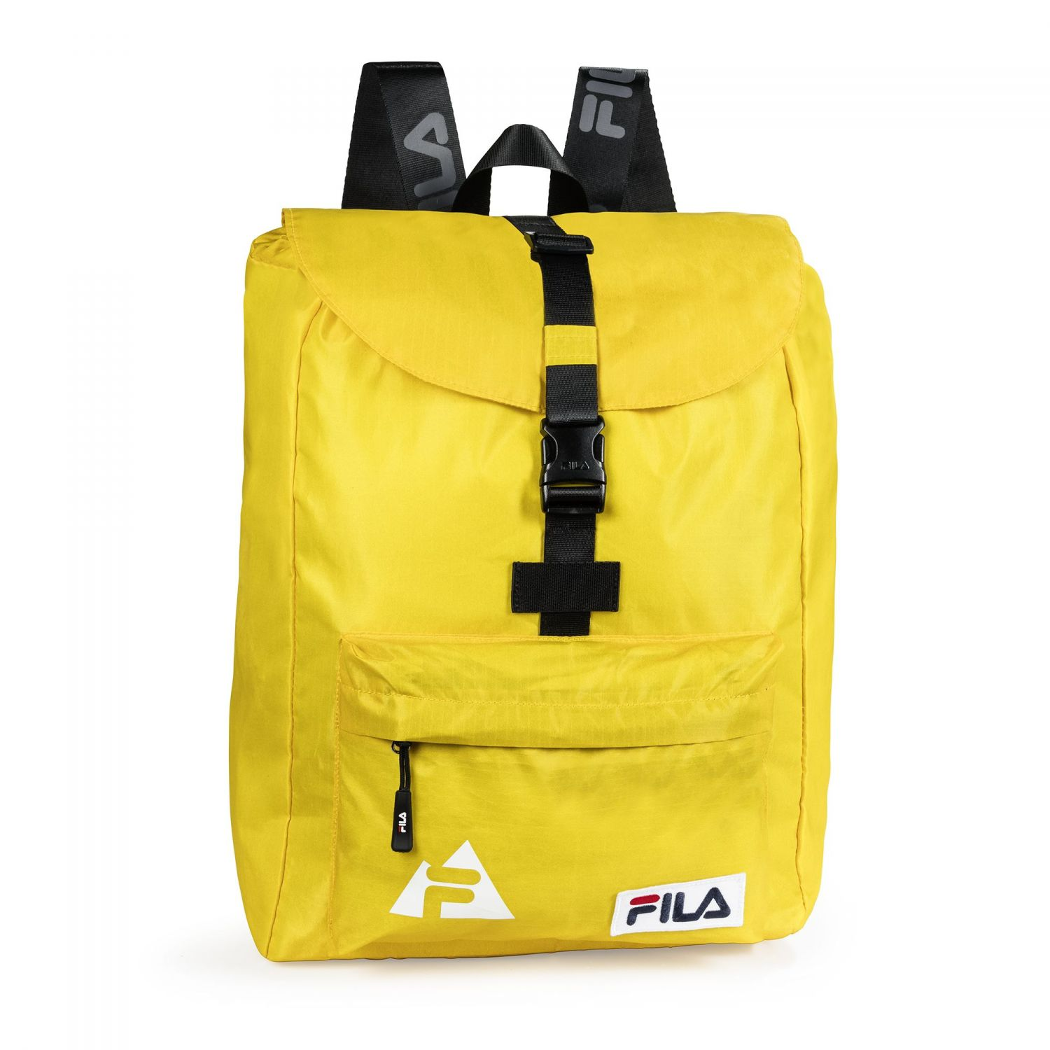 Fila - Backpack Stockholm - 00014201662587 - yellow