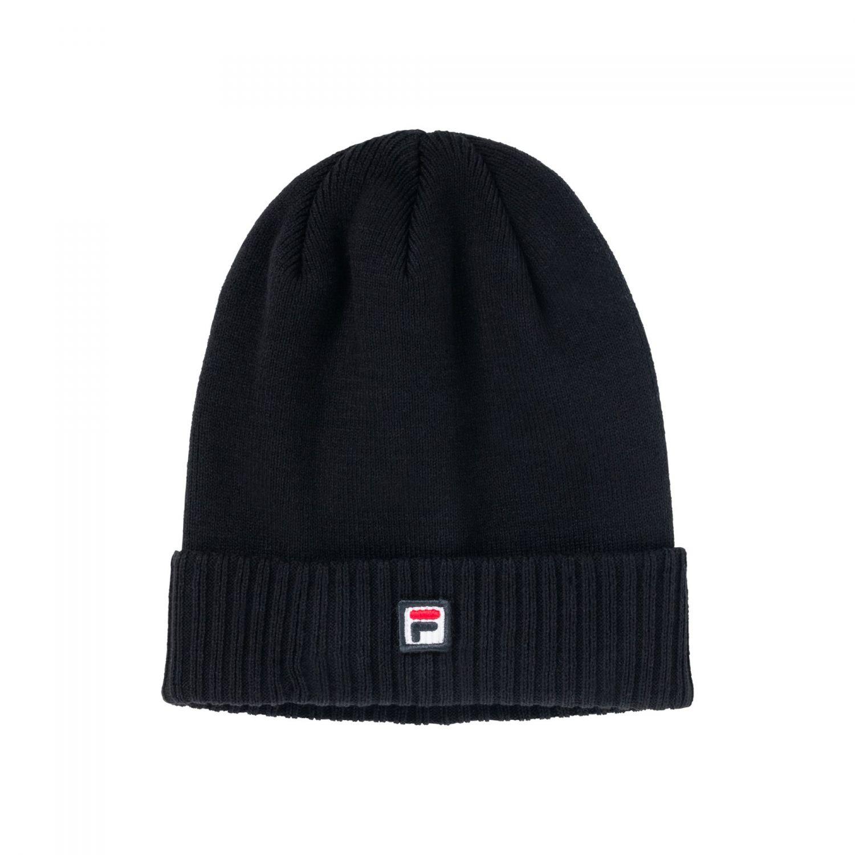 16bbd168 Fila - Beanie - 00014201542887 - black