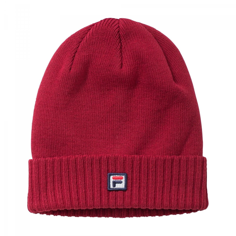 0cdee2e9 Fila - Beanie - 00014201657980 - red