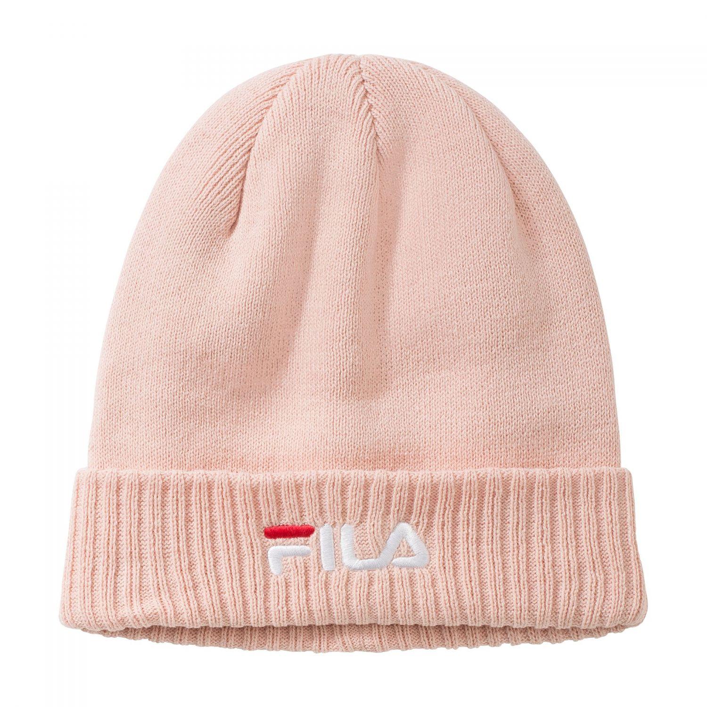 0fc312ef Fila - Beanie Linear - 00014201657964 - rosé