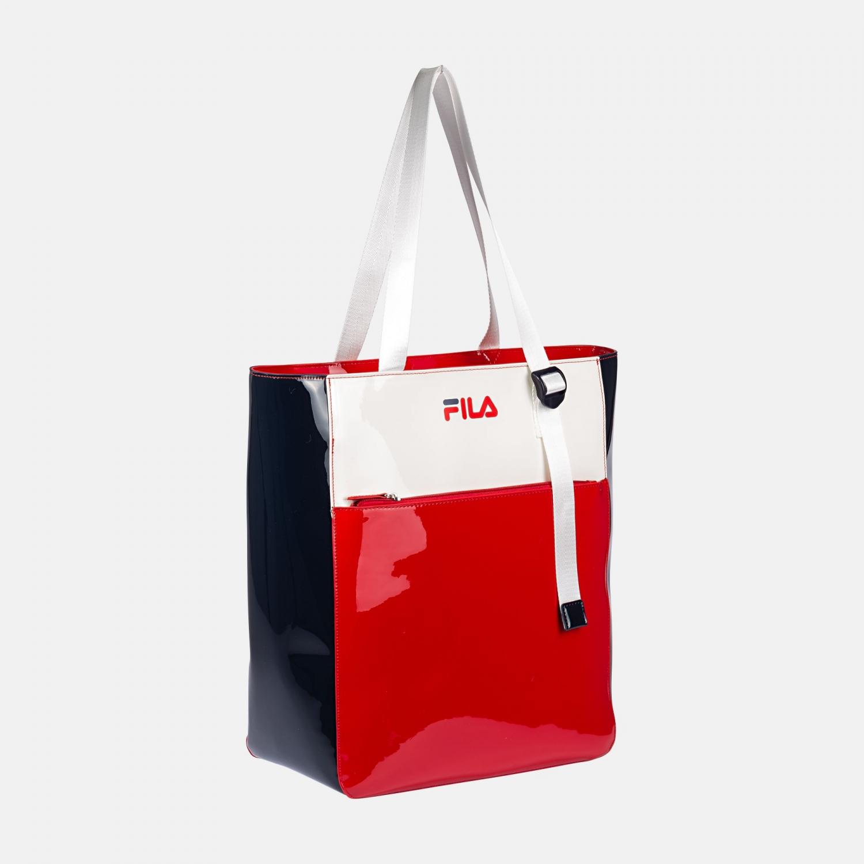Fila Block Shopper Bild 1