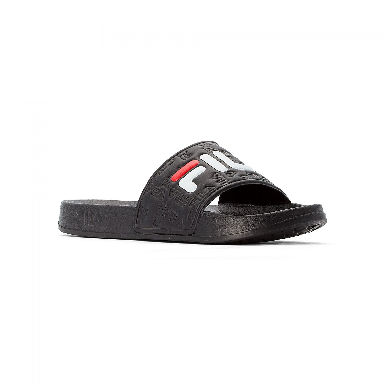 590fd5cc Boardwalk Slipper Men black