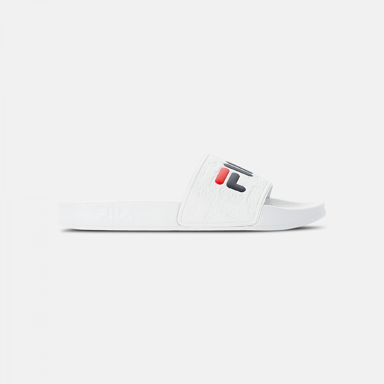 Fila Boardwalk Slipper Men white Bild 1