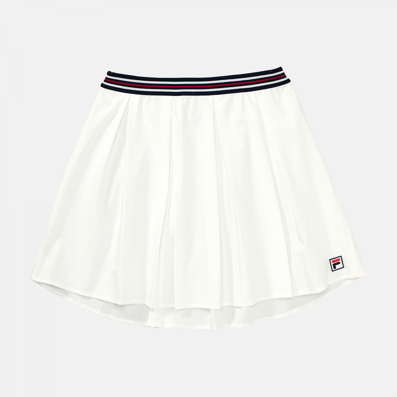 Fila Cais Pleated Skirt Bild 1
