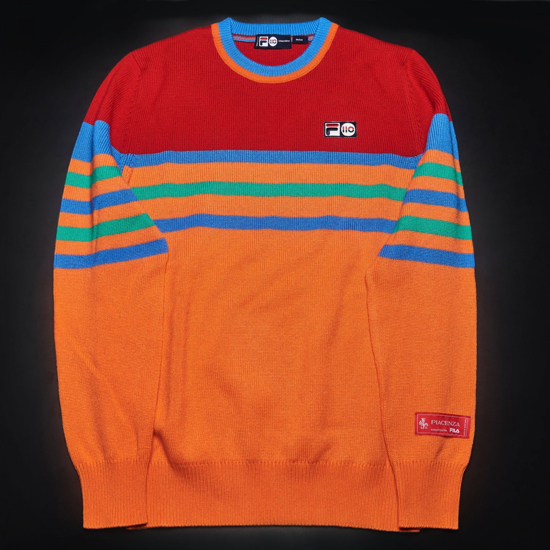 Fila Cashmere Sweater Bild 1