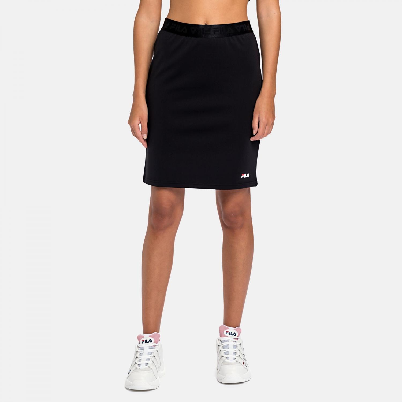 Fila Chess Skirt black Bild 1