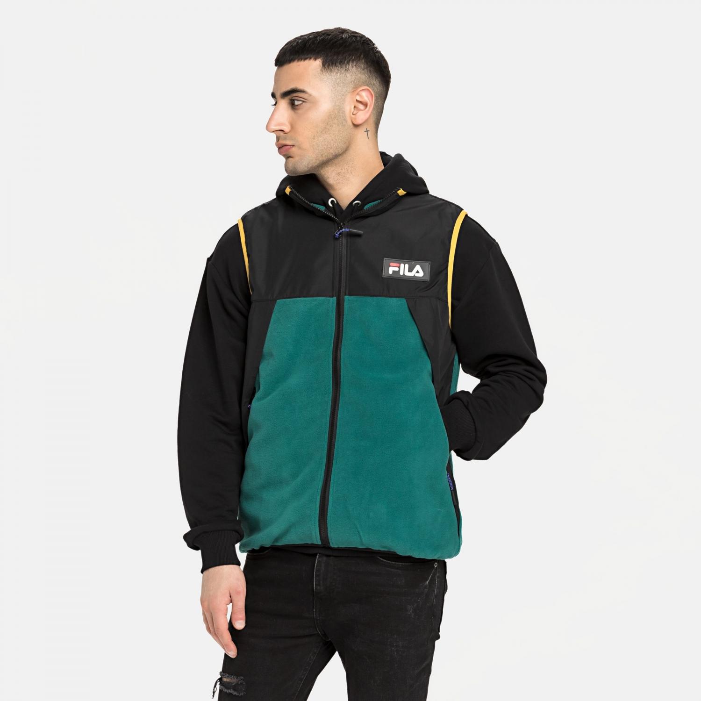 Fila Ciar Fleece Vest Bild 1
