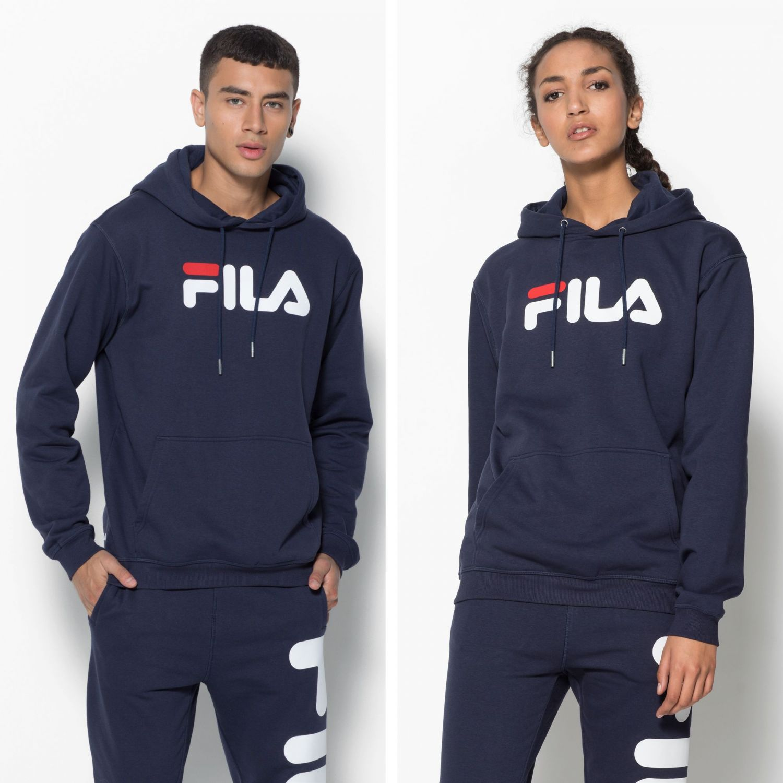 c16dfaba30d Fila - Classic Pure Hoody Kangaroo - 00014201657538 ...