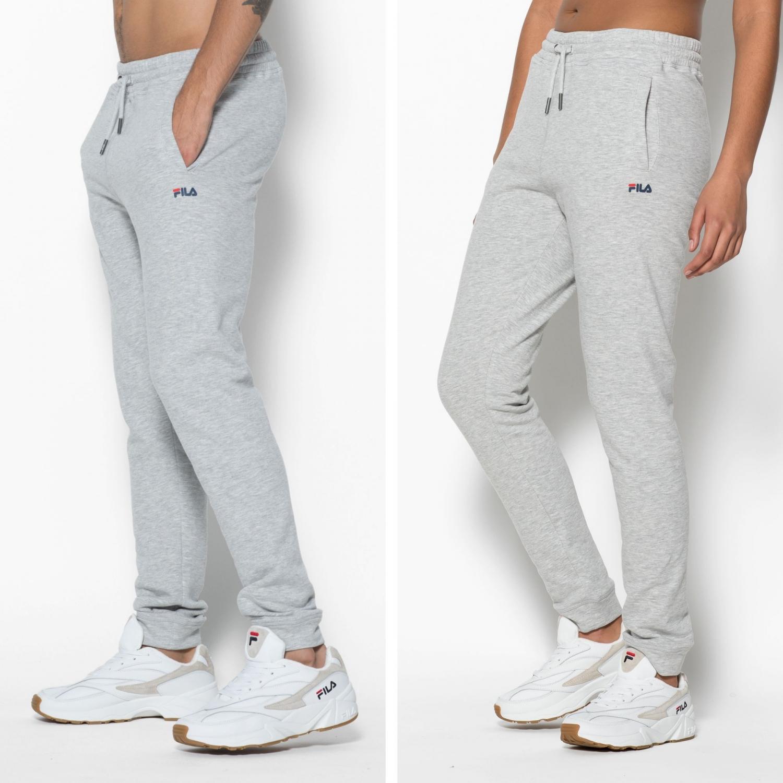 Fila Classic Pure Slim Pants Bild 1