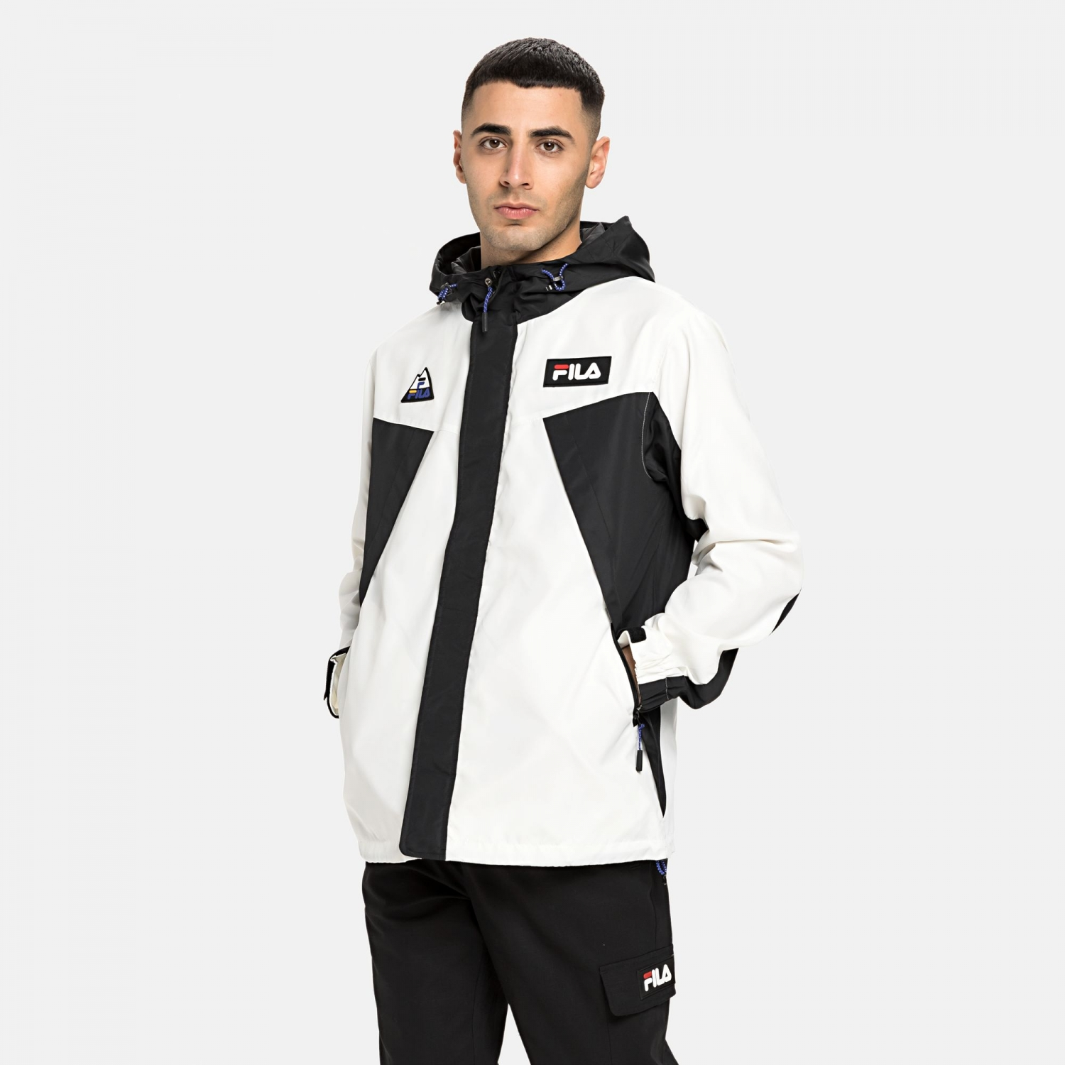 Fila Cleave Shell Jacket Bild 1