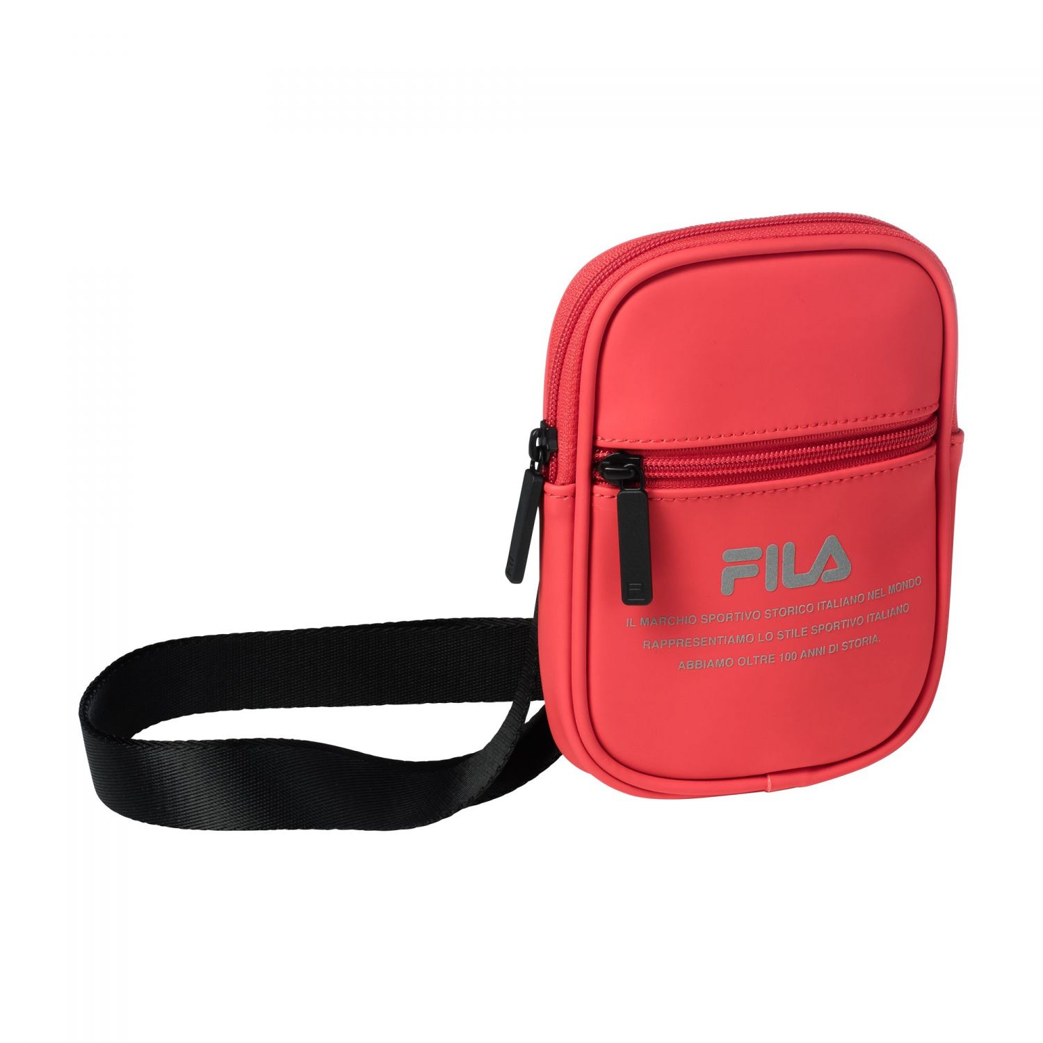 4a36460355 Fila - Cross Body Bag - 00014201686689 - red