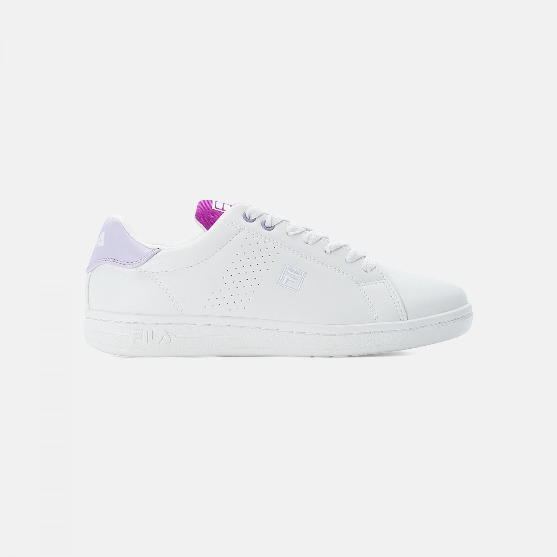 Fila Crosscourt 2 NT Wmn purple-cactus-white Bild 1