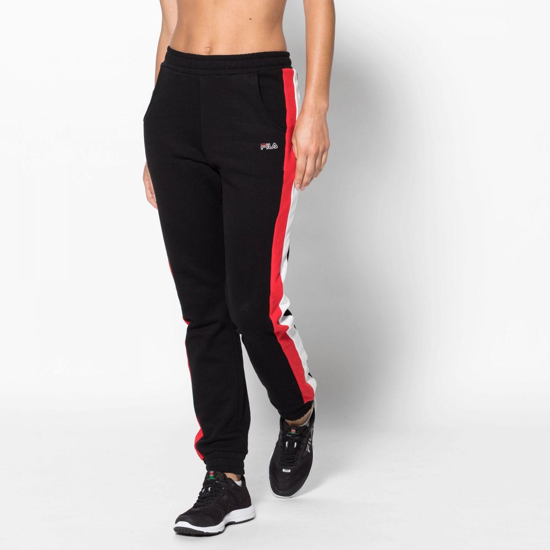 2249afcfebd7 Fila - Crown Cuff Sweat Pants - 00014201599119 - black