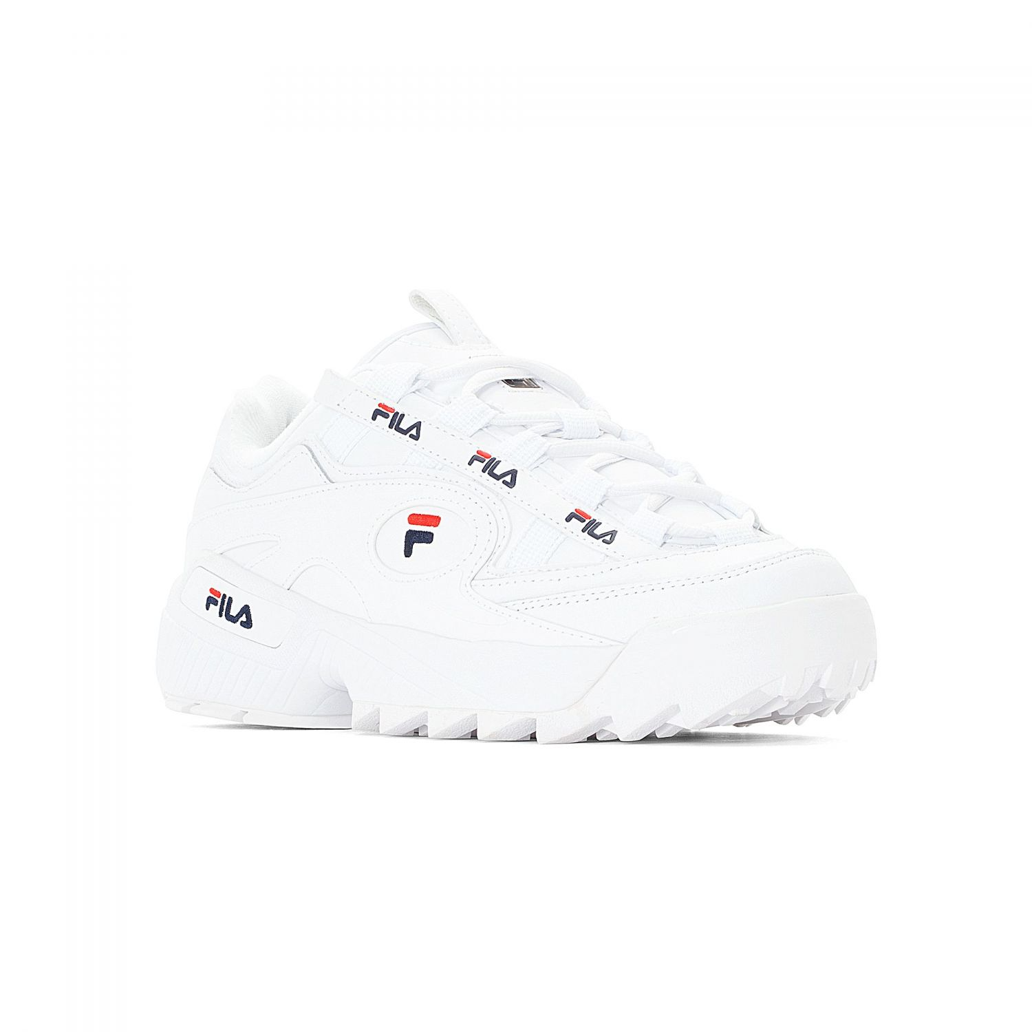 a06a29e468b Fila - D Formation Men white - 00014201683969 - white