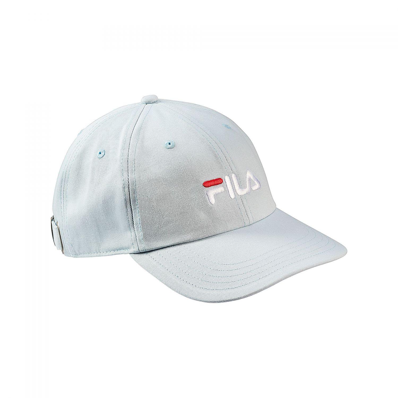 780e4d90b081 Fila - Dad Cap Linear Strap Back - 00014201603522 - ...