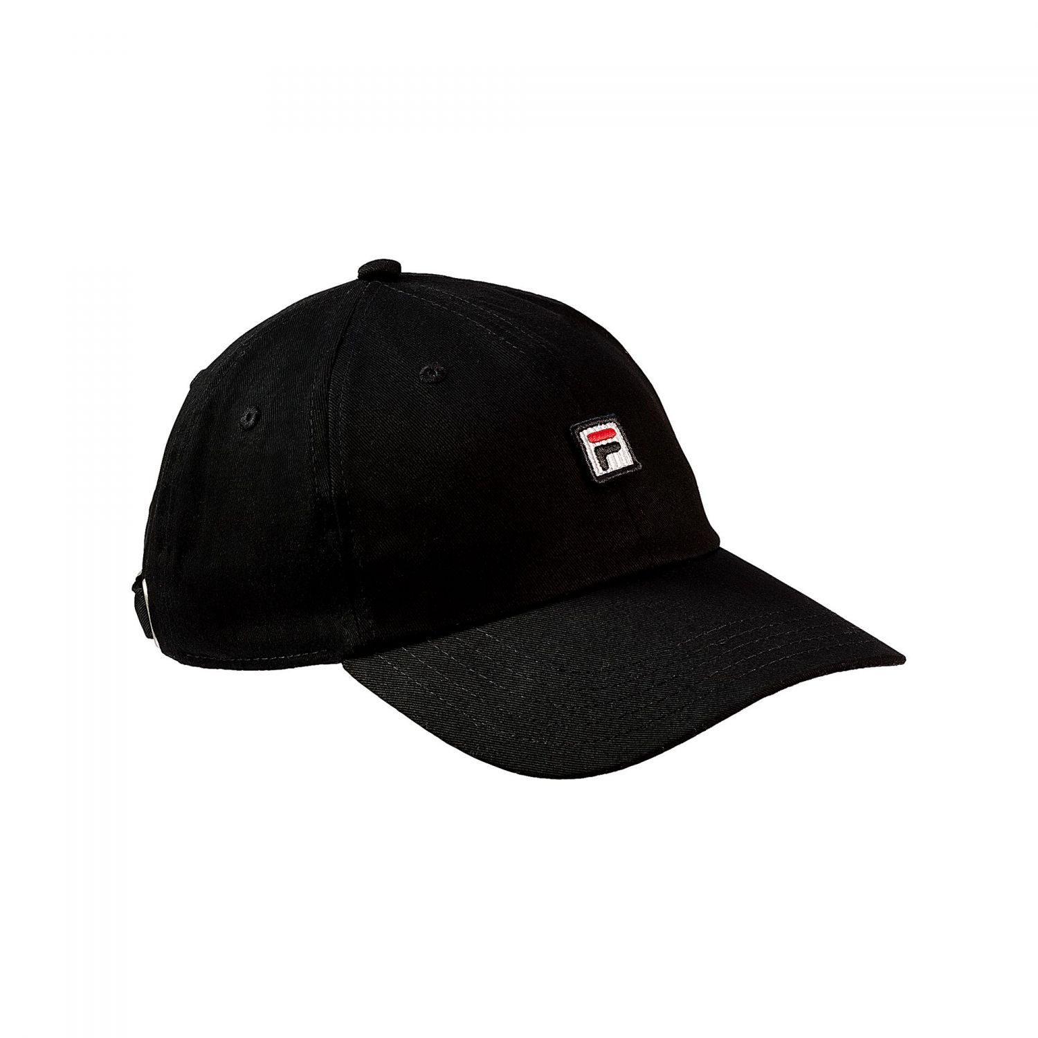 bdc0cc3ad7573f Fila Dad Cap Strap Back - black | FILA Official