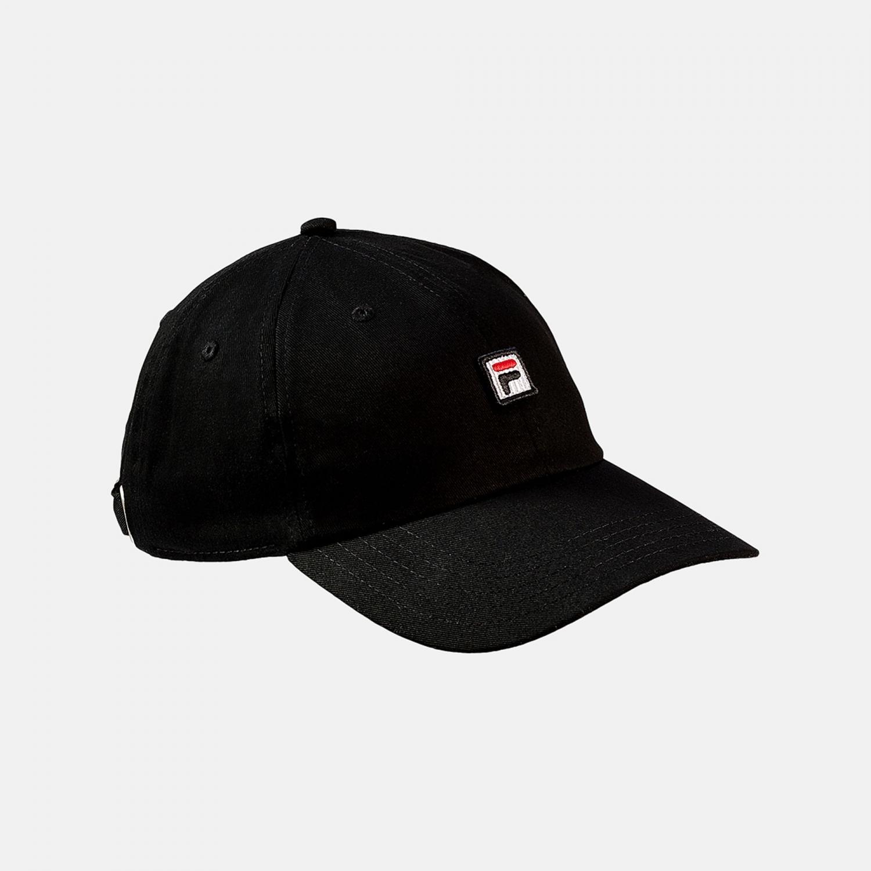 Fila Dad Cap Strap Back black Bild 1