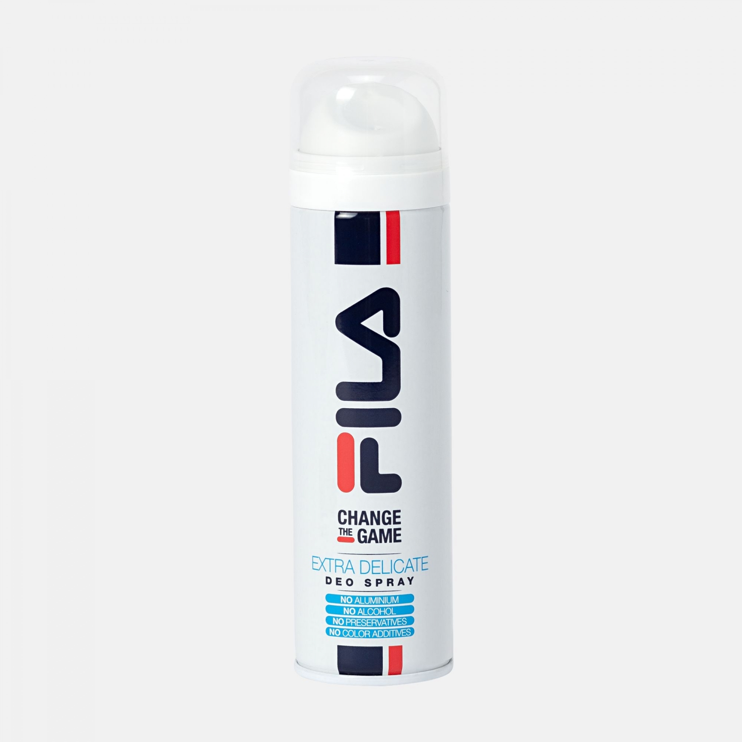 Fila Deo Spray Extra Delicate 150 ml (100 ml = 1,97) Bild 1