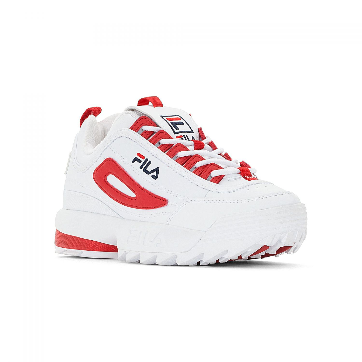 Low Cb Red White Disruptor Wmn y6gbfY7