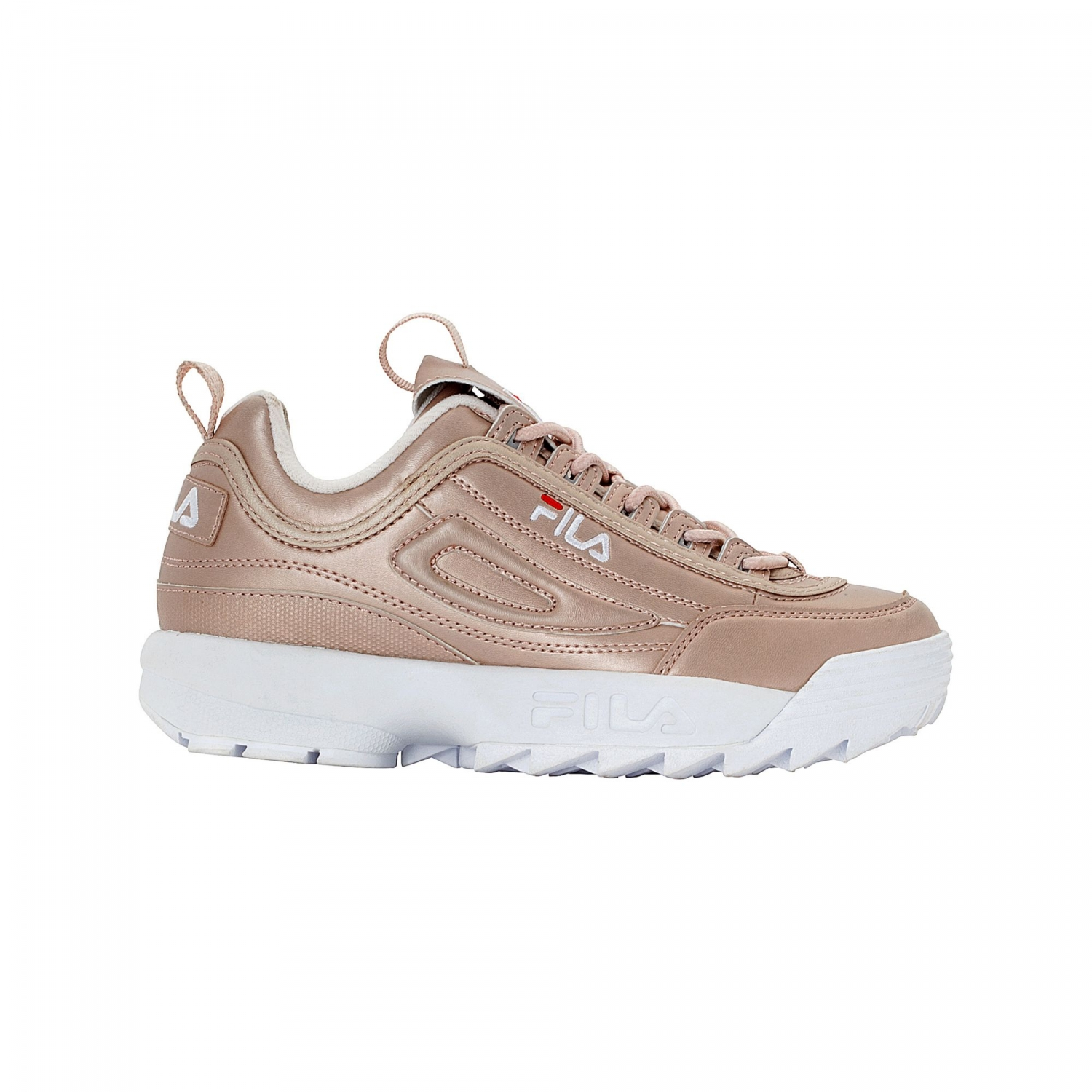 Disruptor Rose M 0001420159976 Wmn Germany Low Gold Fila Zx6wvdqUv