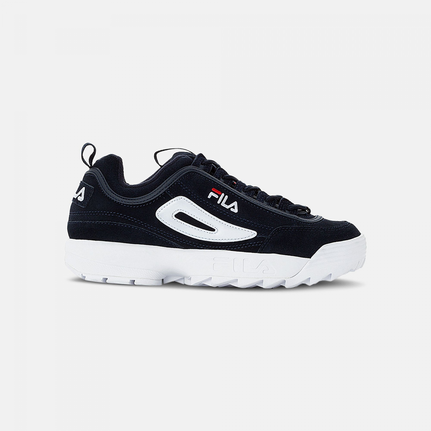 Fila Disruptor S Low Men dress-blue Bild 1