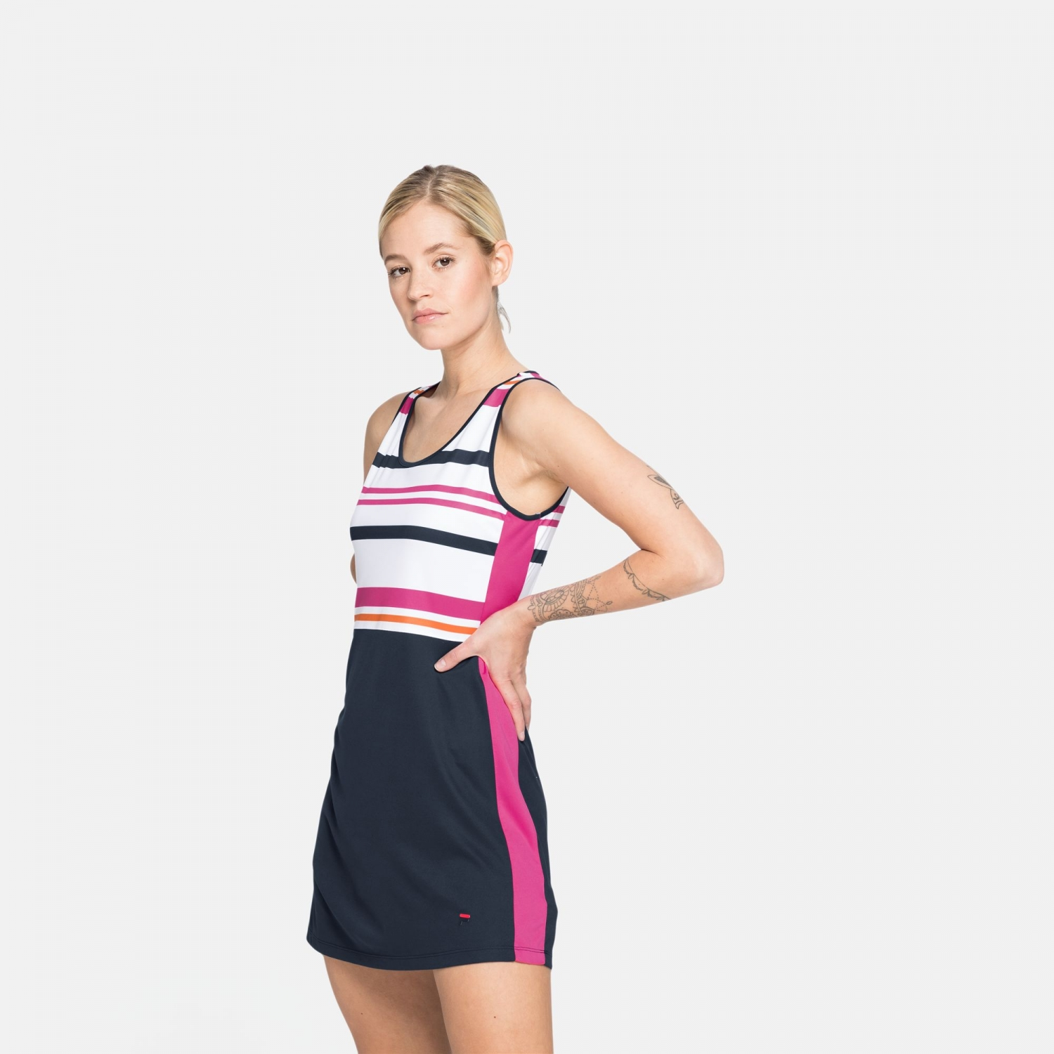 Fila Dress Audrey Bild 1