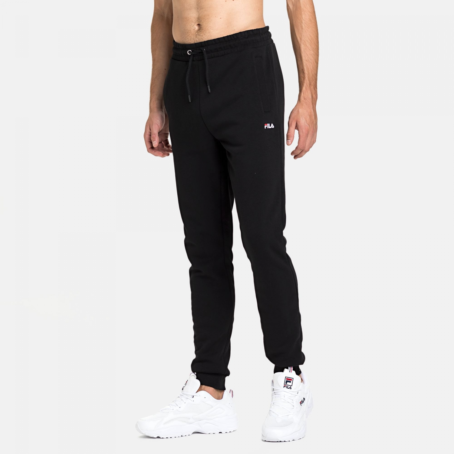 Fila Edan Sweat Pants black Bild 1