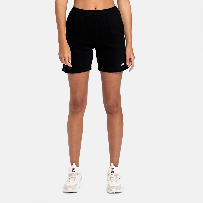 Fila Edel Shorts black Bild 1
