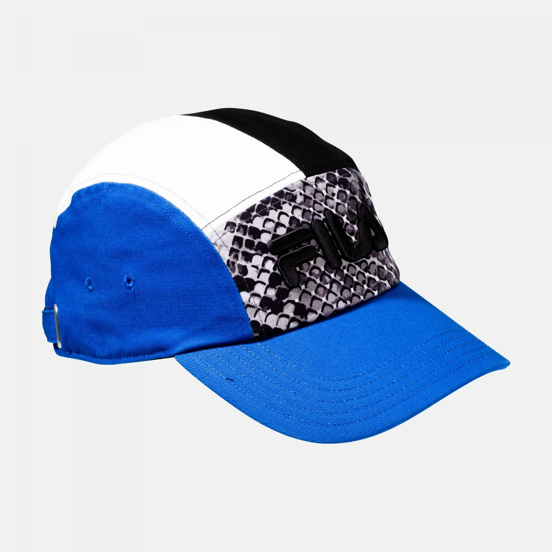 Fila Emi Cap royal-blue Bild 1