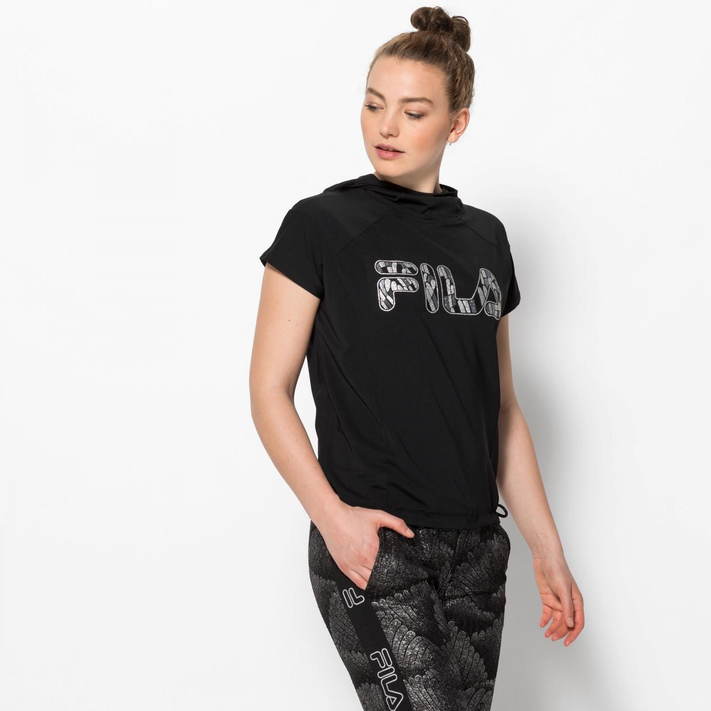 Fila Fay Oversized Sleeveless Hoody  Bild 1