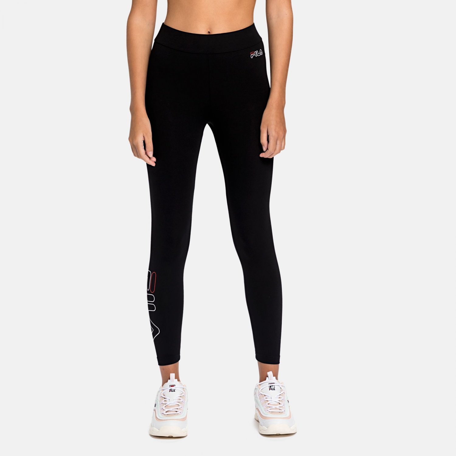 Fila Felice 7/8 Leggings Bild 1