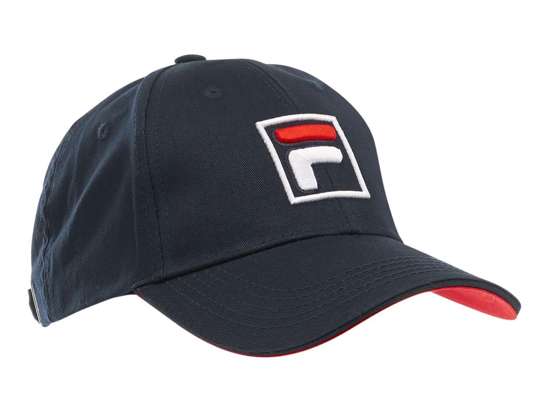 Fila - Forze Cap - 00014201487669 - blau  7e46eb24fef