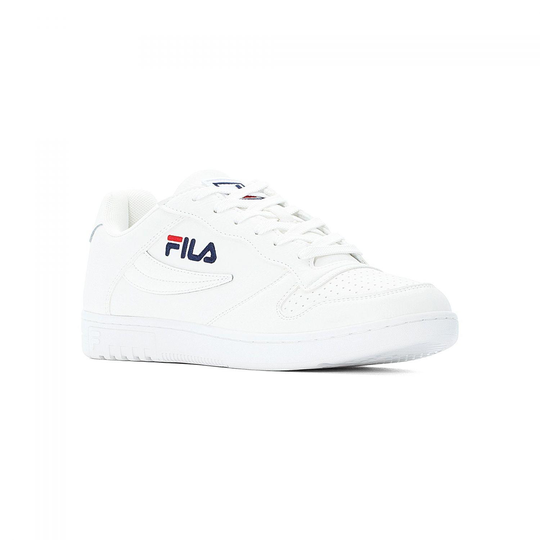 69b6b9dc8f52 Fila - FX100 Low Men white - 00014201679625 - white
