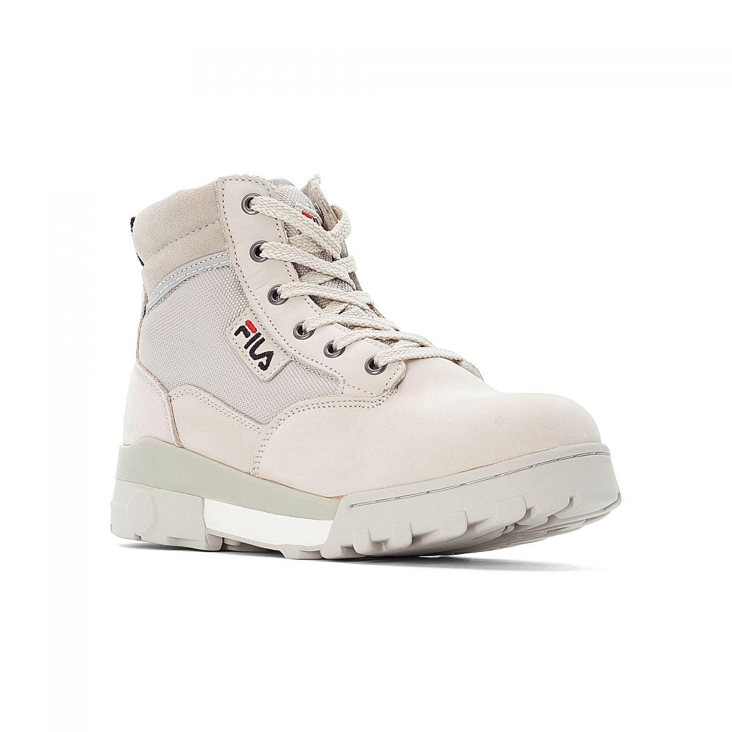 6ad147c57a9a Fila - Grunge Mid Wmn feather-grey - 00014201655247 ...